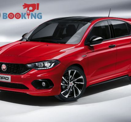 FIAT TIPO Glbooking